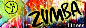 Zumba 300x99 - H.S.C.L. Courses and Activities