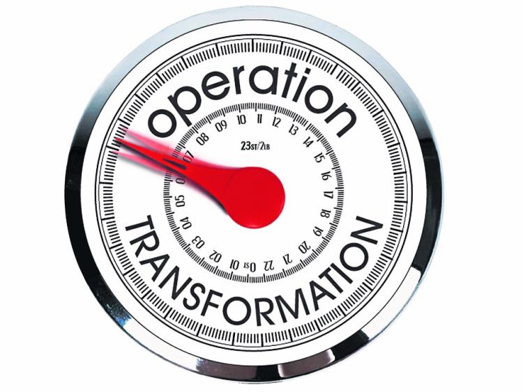 OPERATION TRANFORMATION - H.S.C.L. Courses and Activities