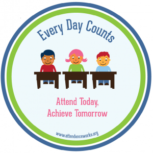 Every Day Counts 300x300 - Attendance