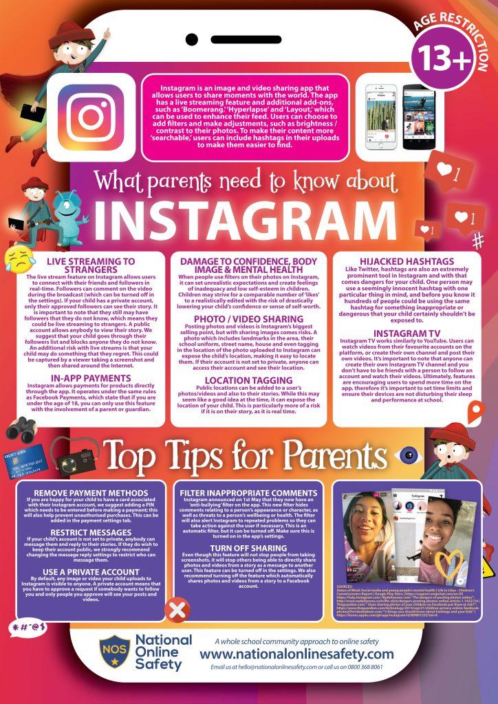 Instagram Parents Guide V2 081118 724x1024 - Internet Safety Guides