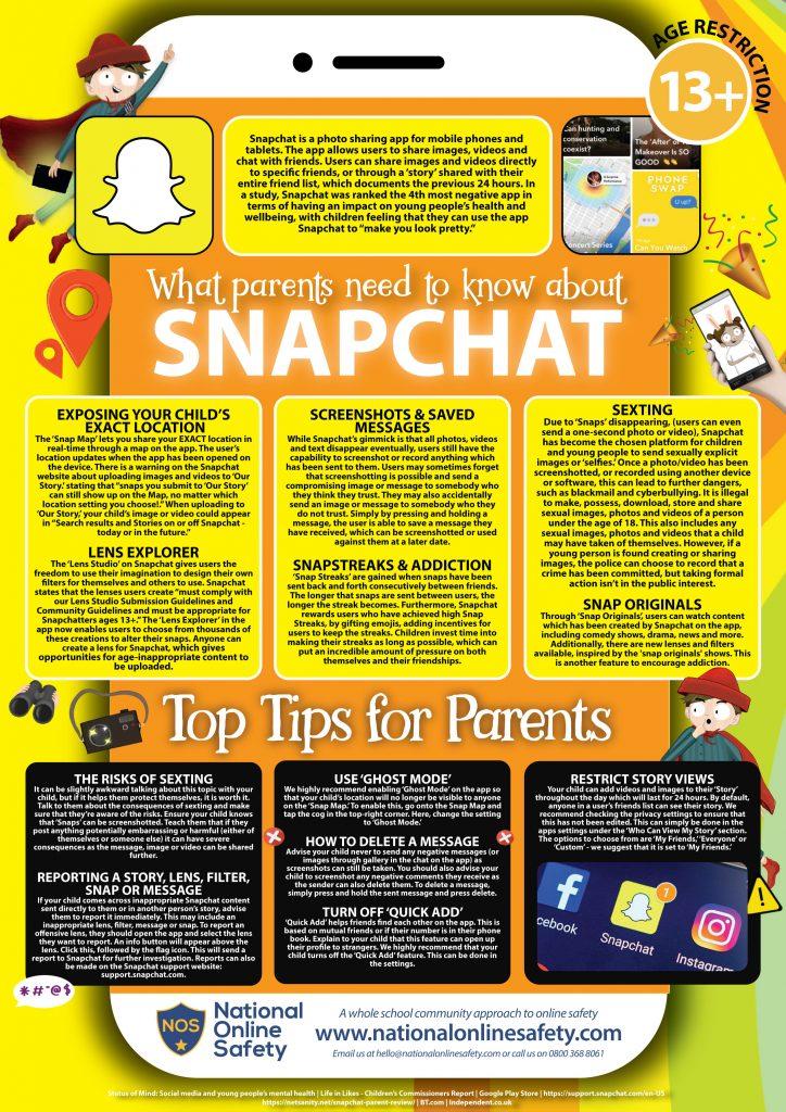Snapchat Parents Guide V2 081118 724x1024 - Internet Safety Guides