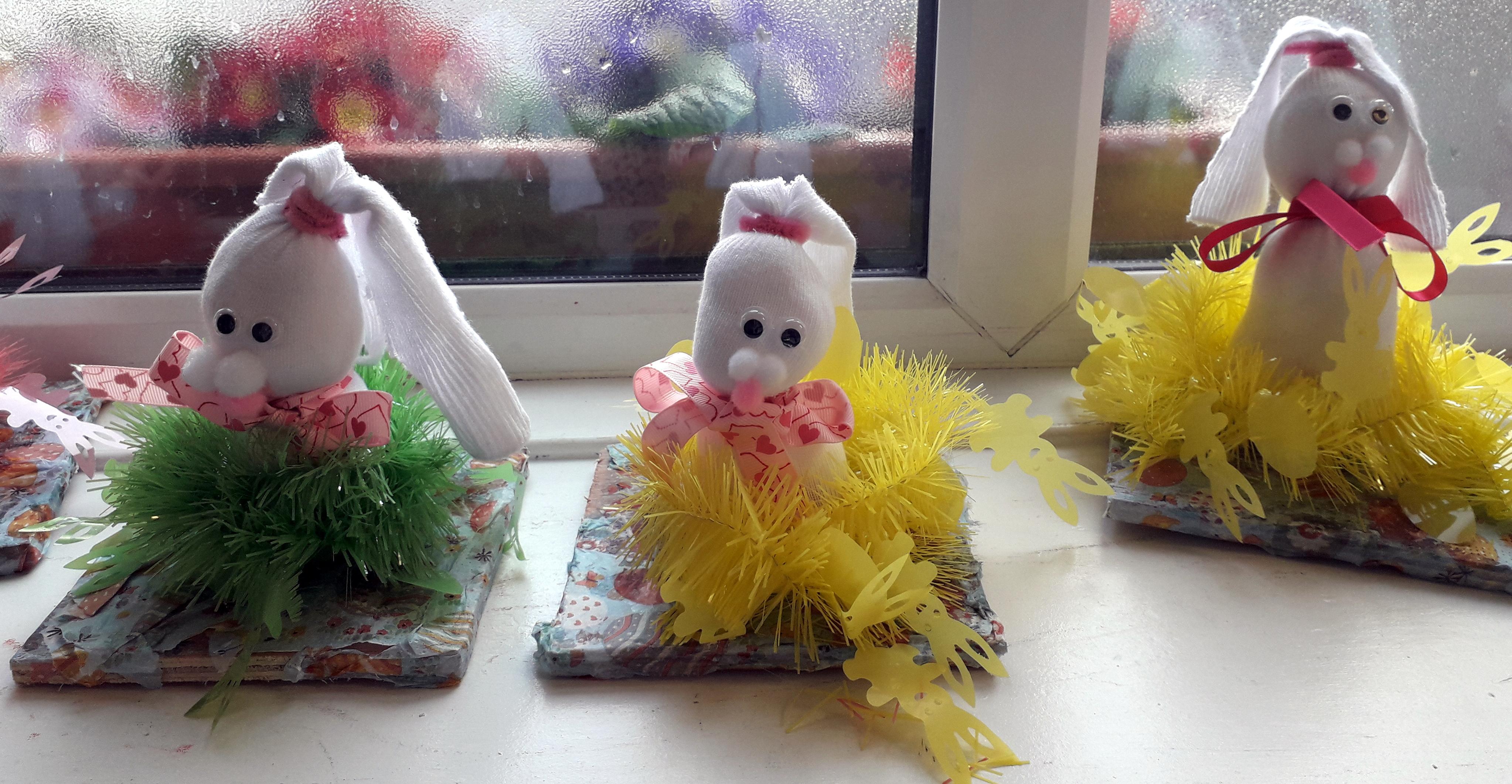 20190404 102916 - Easter Art!