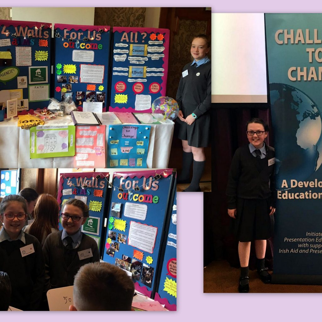 5th Class Challenge to change 1024x1024 - Challenge to Change - Fifth Class