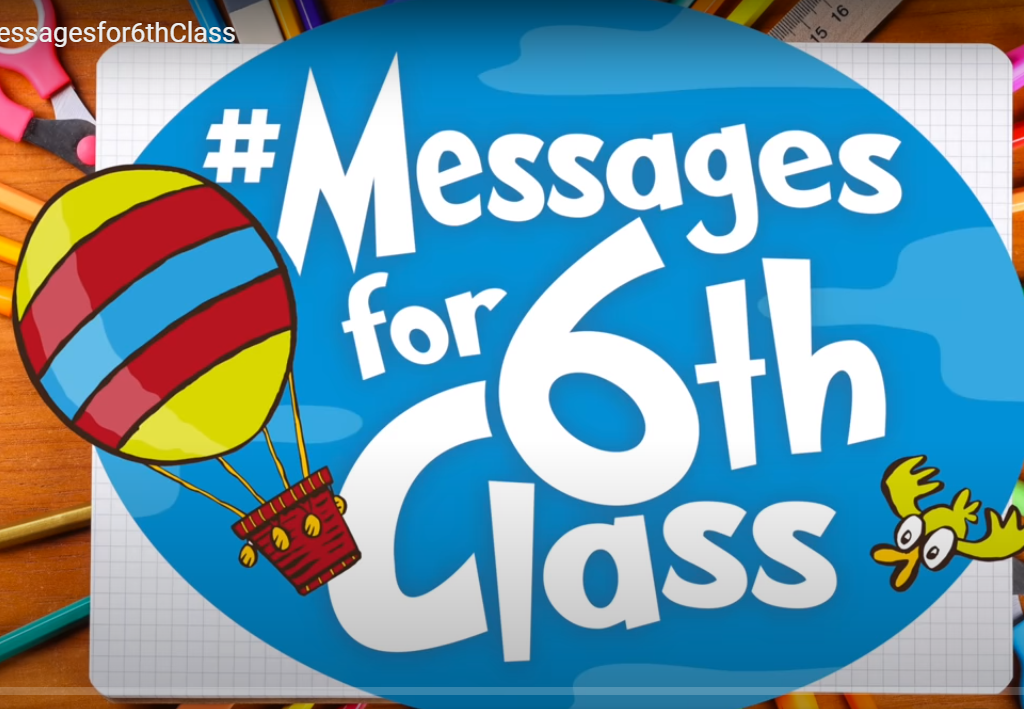 messagesfor6th 1024x709 - Messages for 6th Class
