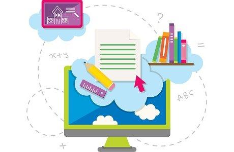 BlendedLearning - Online Learning